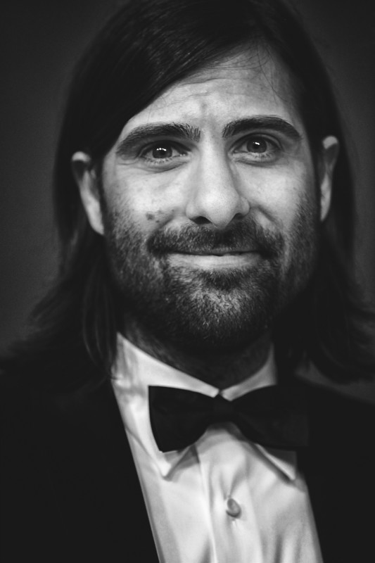 Jason Schwartzman - Los Angeles 2016